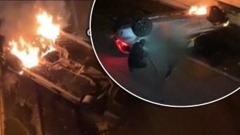 Adolescente muere tras trágico accidente en Katy