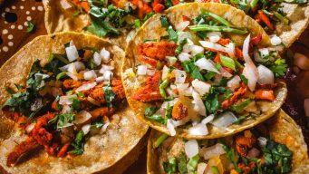 Proponen que los tacos sean la comida oficial de Texas