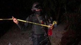 México dice que migrante asesinado era de Honduras