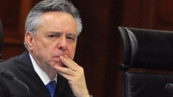 México: renuncia ministro de la Corte entre escándalo