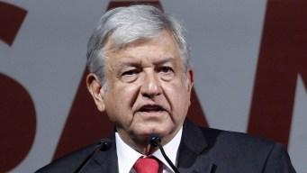 """Candidato de izquierda propone una """"Constitución Moral"""""""