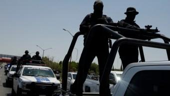 Plan de seguridad: despliegan 10,200 policías y militares