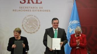 Ayotzinapa: ONU asesora la búsqueda de desaparecidos