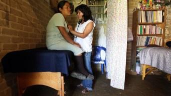 México: parteras tradicionales exigen reconocimiento