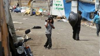 México reporta un millón de pobres menos en 2018