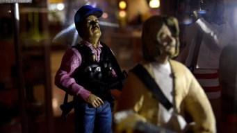 Chapomanía: Veredicto en NY detona furor por el capo