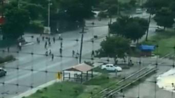 Se fugan entre 49 reos de prisión en Sinaloa