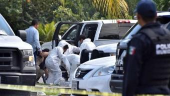 Mayo, mes más violento con casi 3,000 asesinatos