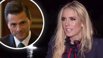 "Peña Nieto: ""no vivo ni compré casa en España"""