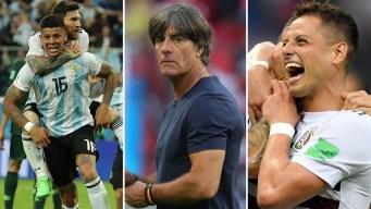 Sorpresas y más, lo que dejó la primera fase del Mundial