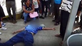 Dramático: muere esperando visa para llegar a EEUU