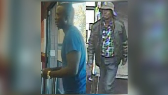 Ladrón en serie azota a Houston, 17 robos en 19 días