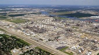Refinería de Shell en Deer Park tuvo problema con benceno
