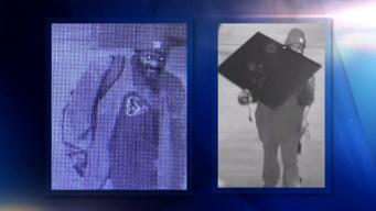 Crime Stoppers busca a sospecho de robo