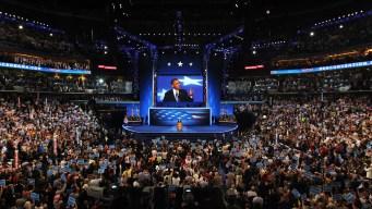 La batalla para albergar la convención demócrata en el 2020