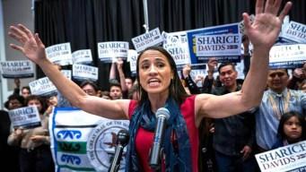 Las primeras mujeres indígenas elegidas para la Cámara Baja