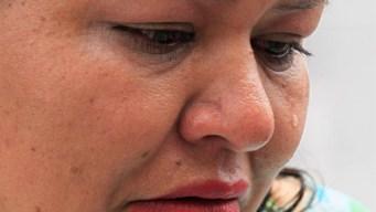 """Madre de víctima: """"ya no puedo confiar en nadie"""""""