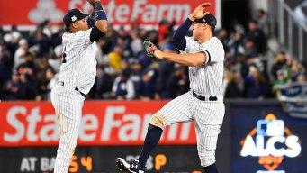 Investigan a los Astros por posible robo de señas en 2017