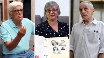"""Víctimas narran las torturas del temible """"Billy el Niño"""""""