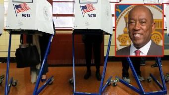 Turner pide desestimar purga de electores en condado Harris