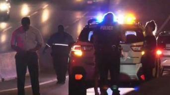 Muere peatón atropellado en la autopista 45