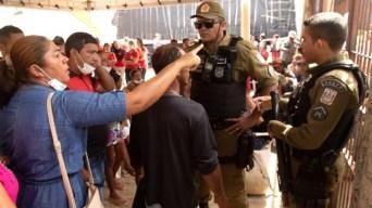 Cárceles de Brasil asoladas por guerra entre bandas