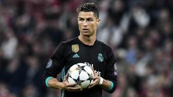 Real Madrid confirma la salida de Ronaldo a Juventus