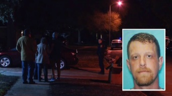 Capturan en Dallas a sospechoso de triple homicidio