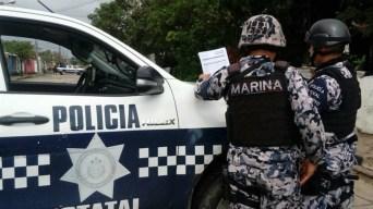 La violencia, al alza en un México con impunidad