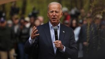 Biden promete reducir profunda división bajo Trump