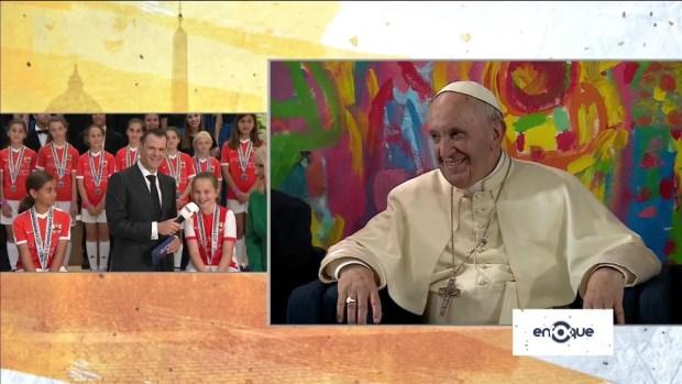 [World Cup 2018] ¿Por qué equipo rezará el Papa Francisco en Rusia?
