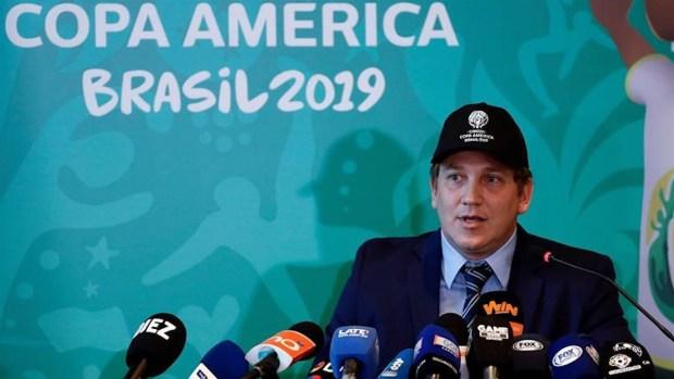 [Copa America - PUBLICADO] Australia y Qatar irán a la Copa América 2020, Mexico tendrá que esperar