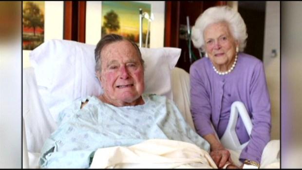 [TLMD - MIA] Barbara Bush no recibira mas tratamiento medico