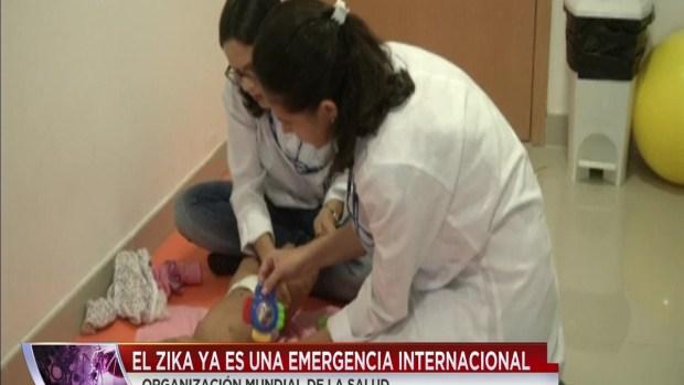 [TLMD - Houston] Confirman tres casos nuevos de Zika en condado Harris