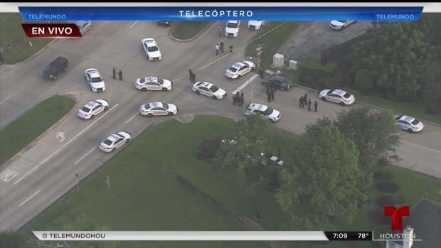 [TLMD - Houston] Arrestan a presunto homicida en serie