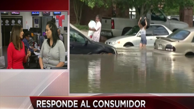 [TLMD - Houston] Evite ser blanco de estafadores tras inundaciones