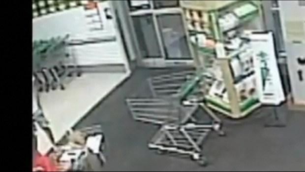 [TLMD - MIA] Violento asalto captado en video