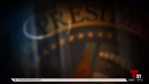 [TLMD - MIA] Adiós al presidente y veterano de guerra