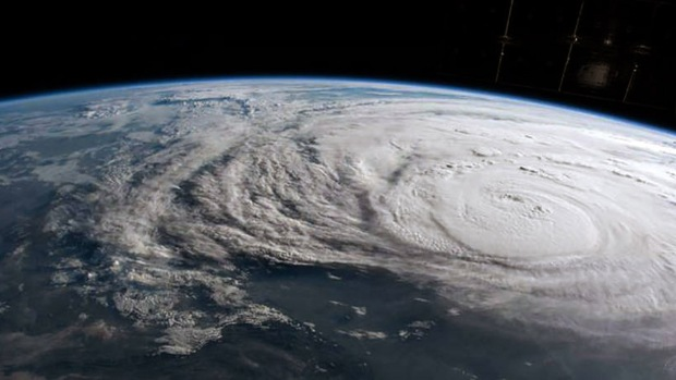 La dimensión de la furia que Harvey desató sobre Houston