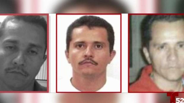 """[TLMD - LA] Guerra contra Cártel """"Nueva Generación de Jalisco"""""""