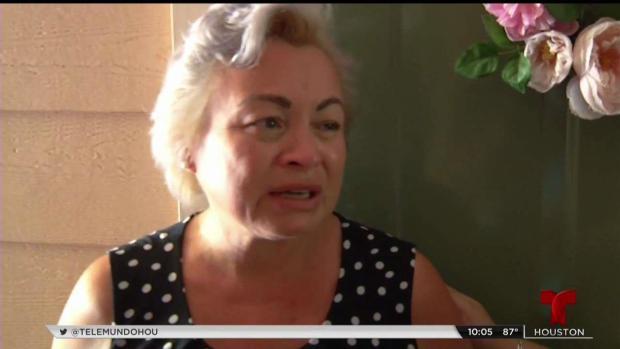 [TLMD - Houston] Habla viuda de víctima de presunto homicida en serie