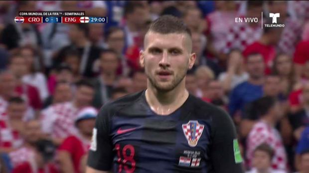 Harry Kane pone el arco croata en peligro