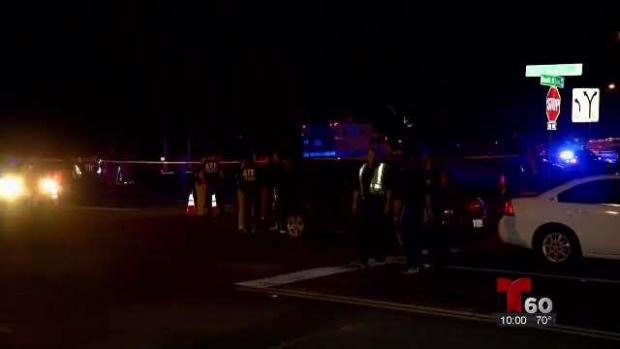 [TLMD - LV] Heridos por explosión en Austin Texas