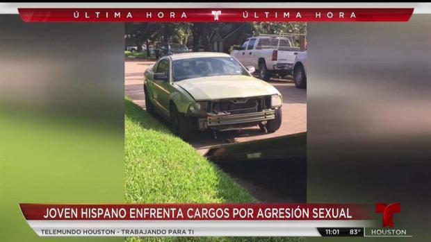 [TLMD - Houston] Hispano sospechoso en tres denuncias de violación
