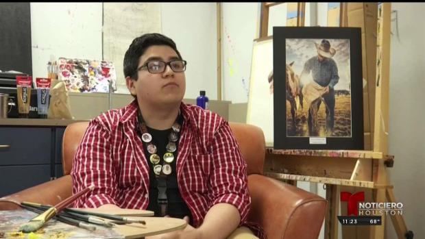 [TLMD - Houston] Jóvenes artistas brillan durante el Rodeo de Houston