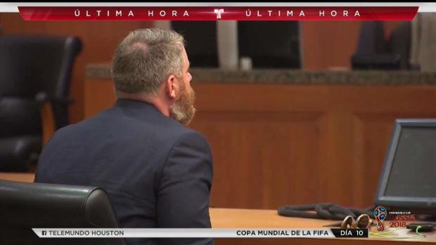 [TLMD - Houston] Juez anula el juicio de Terry Thompson