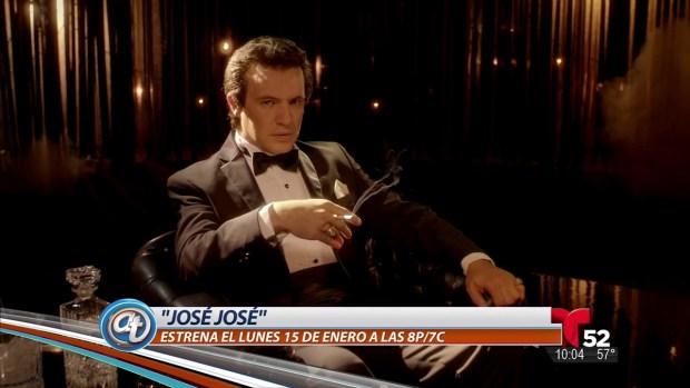 [TLMD - LA] El mensaje de José José a Alejandro de la Madrid