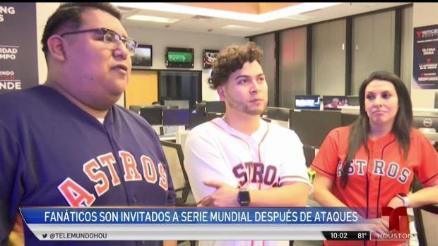 [TLMD - Houston] Los maltratan en estadio de los Yankees