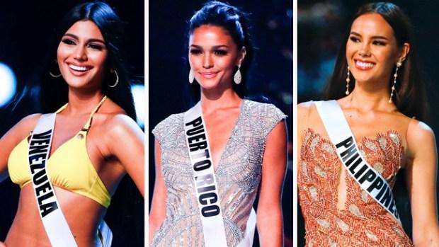 """""""Suelta la sopa"""" elige a sus favoritas en Miss Universo"""