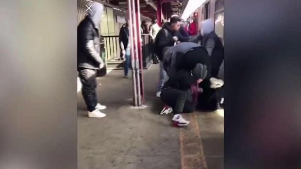 [TLMD - NY] NYPD: Miembro de la MS-13 detrás de brutal asesinato
